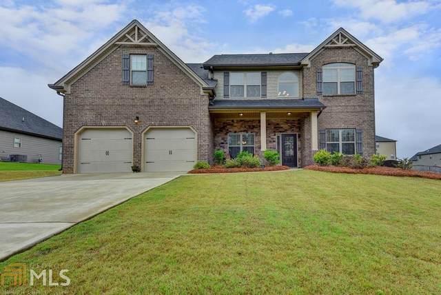 3482 Parkside View Blvd None, Dacula, GA 30019 (MLS #8793705) :: Royal T Realty, Inc.