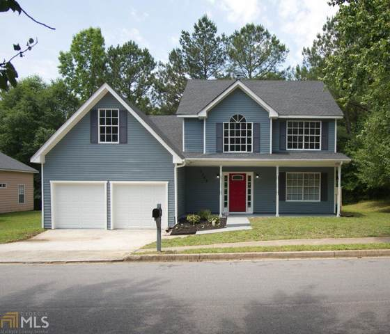 3765 River Ridge Ct, Decatur, GA 30034 (MLS #8793708) :: The Heyl Group at Keller Williams
