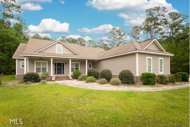 2048 Plantation Pointe Dr None, Statesboro, GA 30458 (MLS #8793760) :: The Heyl Group at Keller Williams