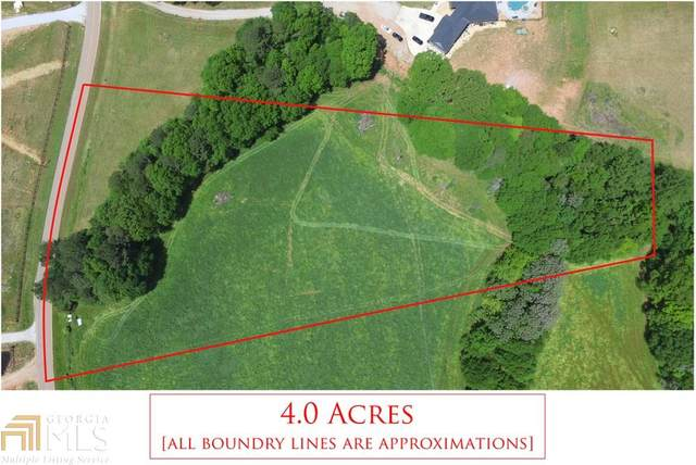 0 Geiger Rd None, Jefferson, GA 30549 (MLS #8793769) :: Buffington Real Estate Group