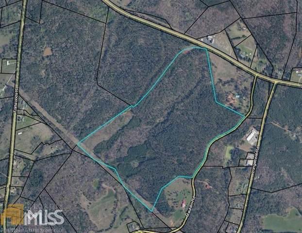 01 Mauldin Rd, Elberton, GA 30635 (MLS #8793785) :: Bonds Realty Group Keller Williams Realty - Atlanta Partners
