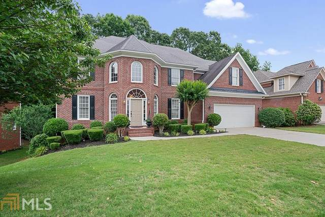 3153 Canter Way, Duluth, GA 30097 (MLS #8793806) :: The Realty Queen & Team