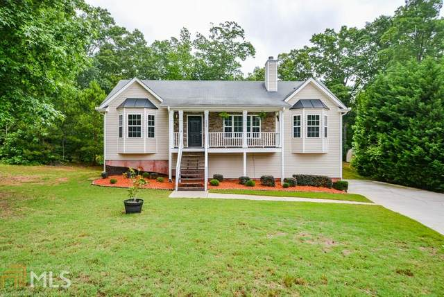 200 Ivy Ct None, Carrollton, GA 30116 (MLS #8793813) :: Team Cozart