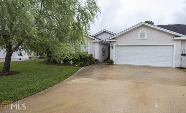 177 Austin Ryan Dr None, Kingsland, GA 31548 (MLS #8793815) :: Buffington Real Estate Group