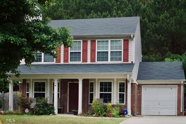 135 Pond Ct, Atlanta, GA 30349 (MLS #8793823) :: Bonds Realty Group Keller Williams Realty - Atlanta Partners