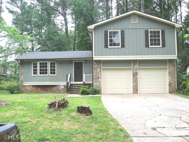 4540 Ranger Rd, Stone Mountain, GA 30083 (MLS #8793837) :: The Heyl Group at Keller Williams