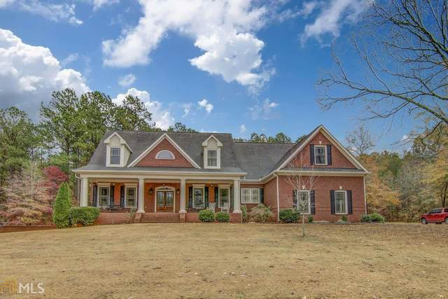 1501 Alcovy Meadows Ln, Covington, GA 30014 (MLS #8793839) :: The Heyl Group at Keller Williams