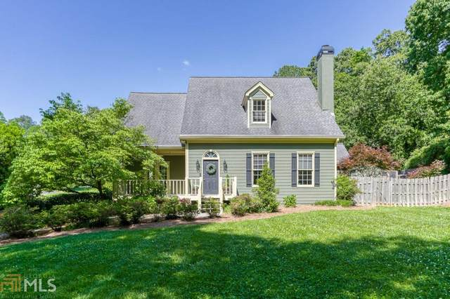 187 Pinehurst Ln, Marietta, GA 30068 (MLS #8793855) :: Bonds Realty Group Keller Williams Realty - Atlanta Partners