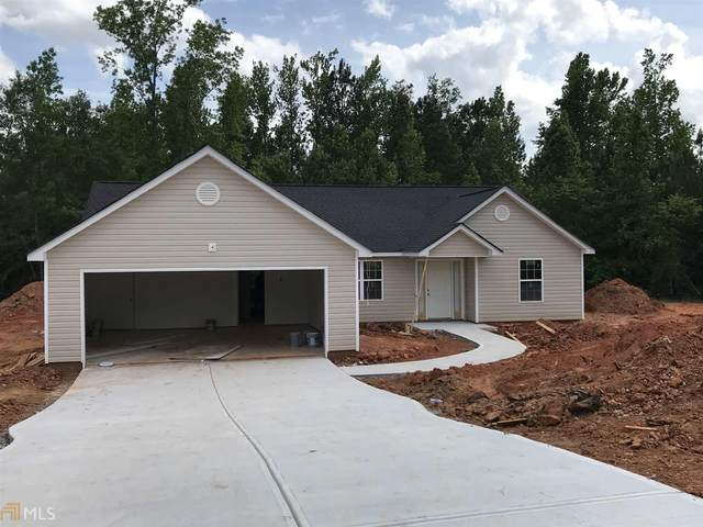 325 Bramble Bush Tr, Covington, GA 30016 (MLS #8793886) :: The Heyl Group at Keller Williams