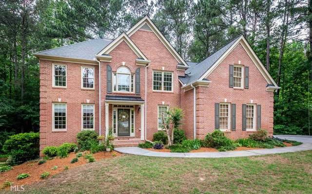 102 Fern Way, Canton, GA 30115 (MLS #8793897) :: Athens Georgia Homes