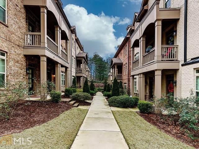 513 Leighton Woods Ct #200, Smyrna, GA 30080 (MLS #8793911) :: Bonds Realty Group Keller Williams Realty - Atlanta Partners