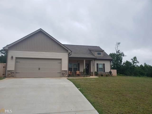 1203 Hembree, Griffin, GA 30223 (MLS #8793914) :: The Heyl Group at Keller Williams