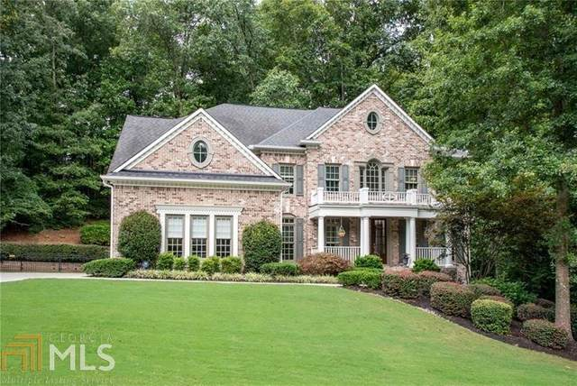 149 Grandmar Chase, Canton, GA 30115 (MLS #8793922) :: Athens Georgia Homes