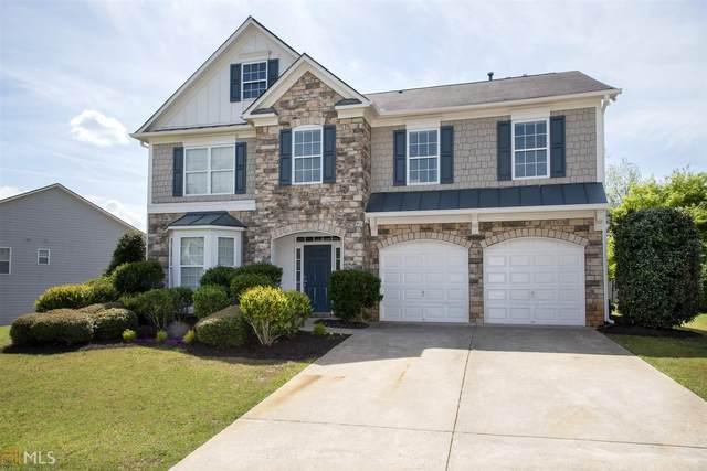 209 Highlands Dr, Woodstock, GA 30188 (MLS #8793926) :: Anderson & Associates