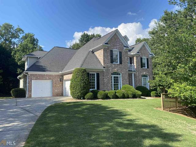 4880 N Point Way, Cumming, GA 30041 (MLS #8793931) :: Athens Georgia Homes