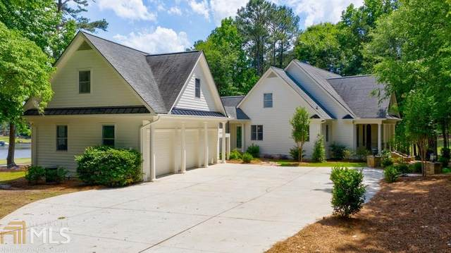 1091 Spy Glass Hill, Greensboro, GA 30642 (MLS #8793937) :: Team Cozart