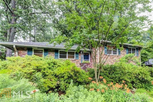 759 N Superior Ave None, Decatur, GA 30033 (MLS #8793944) :: RE/MAX Eagle Creek Realty