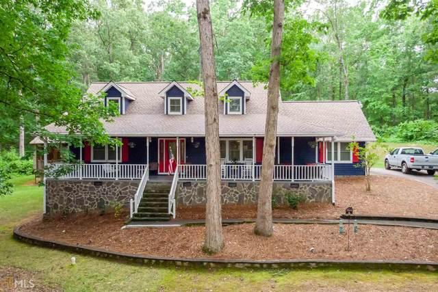 4443 Creek Ct, Stockbridge, GA 30281 (MLS #8793970) :: The Durham Team