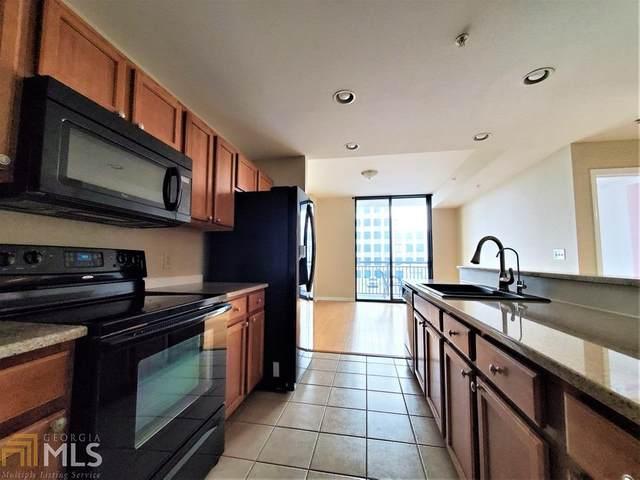 3040 Peachtree Rd #602, Atlanta, GA 30305 (MLS #8793977) :: Keller Williams Realty Atlanta Partners
