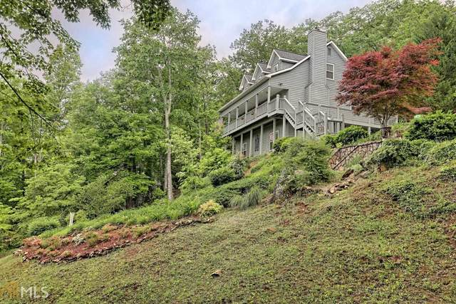 51 Sourwood Ln, Hayesville, NC 28904 (MLS #8793996) :: The Heyl Group at Keller Williams