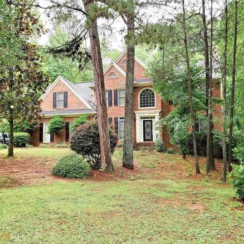 9109 Retreat Pass, Jonesboro, GA 30236 (MLS #8794020) :: Bonds Realty Group Keller Williams Realty - Atlanta Partners