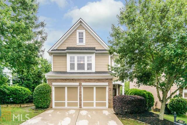 5975 Ellington Cv None, Cumming, GA 30040 (MLS #8794023) :: The Durham Team