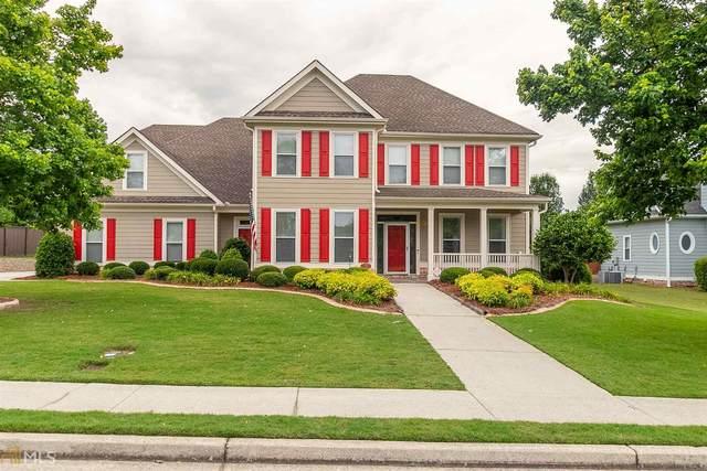 540 Bay Grove Rd None, Loganville, GA 30052 (MLS #8794027) :: Royal T Realty, Inc.
