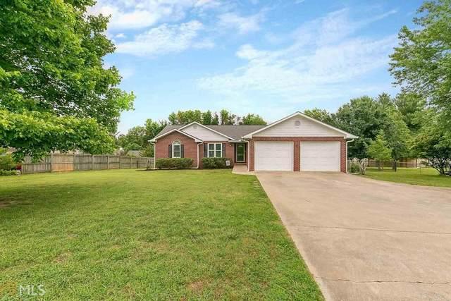 680 Old Alabama Rd, Cartersville, GA 30120 (MLS #8794030) :: Athens Georgia Homes
