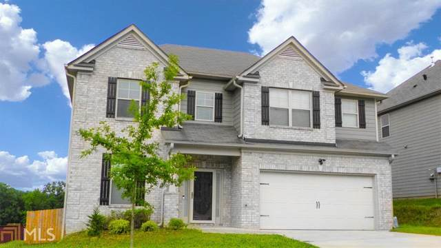 3315 Veranda Way, Decatur, GA 30034 (MLS #8794033) :: The Heyl Group at Keller Williams