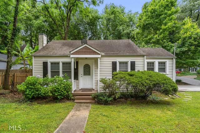 1814 Defoor Ave, Atlanta, GA 30318 (MLS #8794041) :: Lakeshore Real Estate Inc.