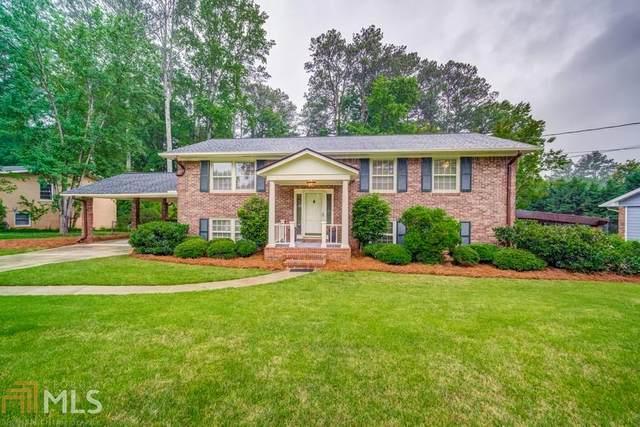 2330 Maxine Drive Se, Marietta, GA 30067 (MLS #8794042) :: Bonds Realty Group Keller Williams Realty - Atlanta Partners
