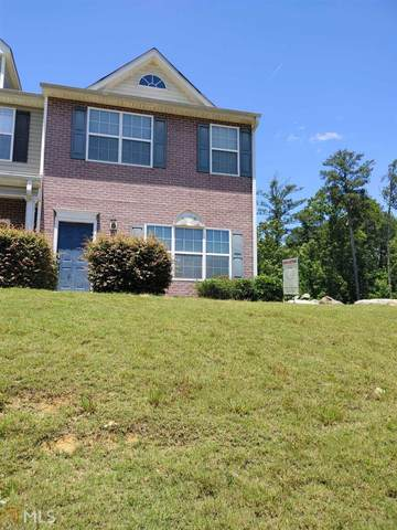 5310 Oakley Commons Blvd #2, Union City, GA 30291 (MLS #8794053) :: Athens Georgia Homes