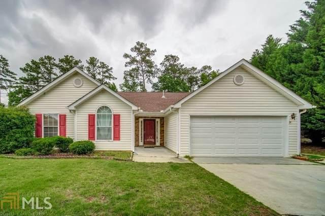 10408 Commons Xing None, Jonesboro, GA 30238 (MLS #8794063) :: Bonds Realty Group Keller Williams Realty - Atlanta Partners