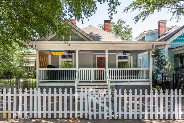 628 Glenwood Avenue Se, Atlanta, GA 30312 (MLS #8794081) :: Bonds Realty Group Keller Williams Realty - Atlanta Partners