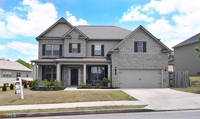 33 Tranquility Ln, Dallas, GA 30132 (MLS #8794082) :: Athens Georgia Homes