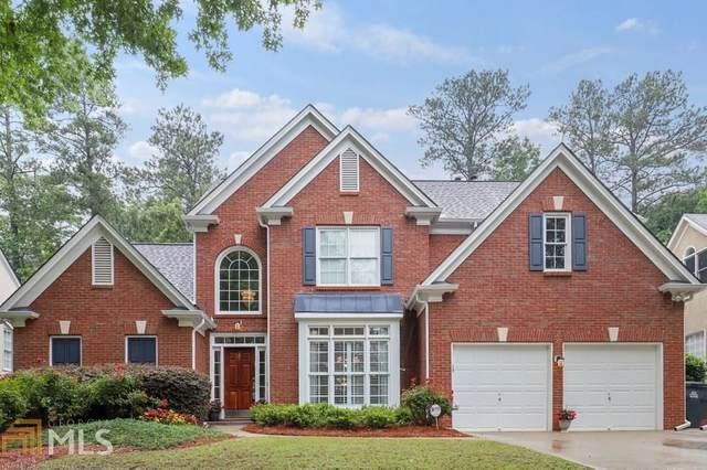 185 Smithdun Ln None, Sandy Springs, GA 30350 (MLS #8794090) :: Bonds Realty Group Keller Williams Realty - Atlanta Partners