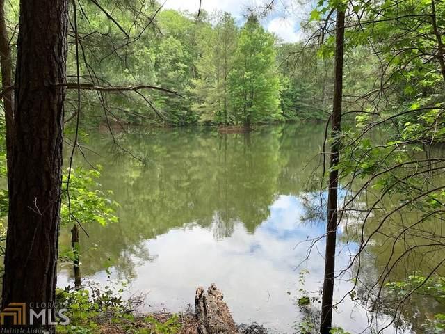 0 Lake Land Estates - Lt 53, Ellijay, GA 30540 (MLS #8794094) :: Keller Williams