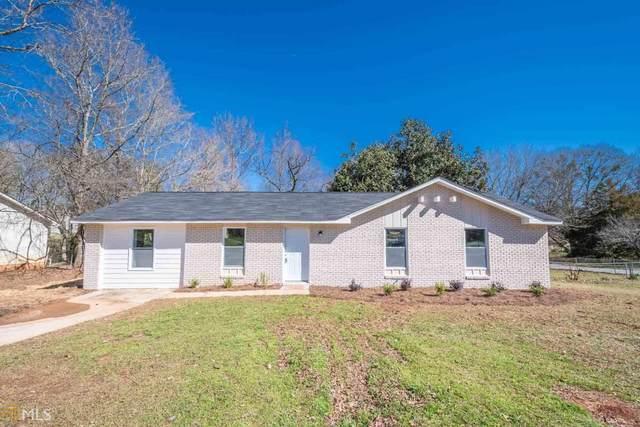 82 Andover Dr, Jonesboro, GA 30238 (MLS #8794097) :: Bonds Realty Group Keller Williams Realty - Atlanta Partners