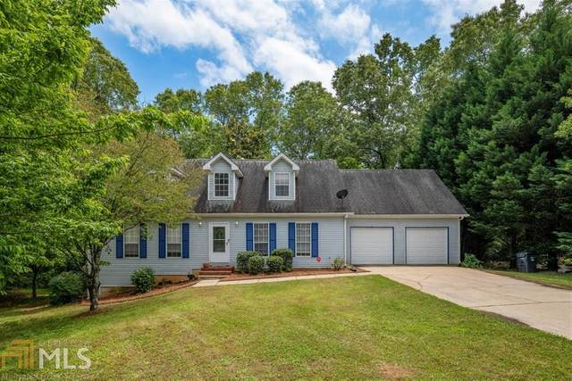 165 Colony Cir None, Canton, GA 30114 (MLS #8794103) :: Athens Georgia Homes