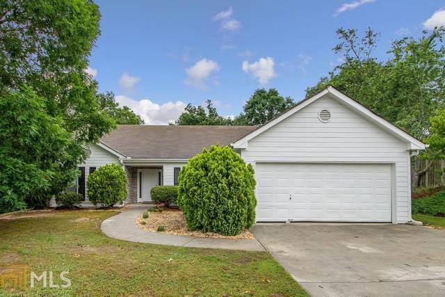 3235 Spincaster Way, Loganville, GA 30052 (MLS #8794106) :: Royal T Realty, Inc.