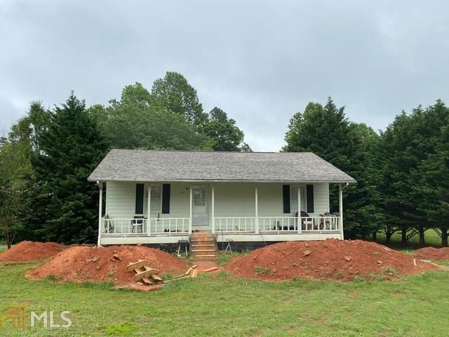 500 Camp Creek Cir None, Cornelia, GA 30531 (MLS #8794114) :: The Heyl Group at Keller Williams