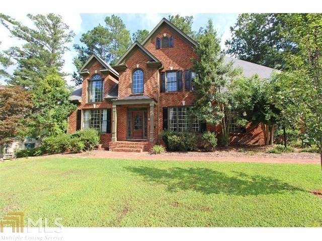 5500 Wright Rd None, Powder Springs, GA 30127 (MLS #8794126) :: RE/MAX Eagle Creek Realty