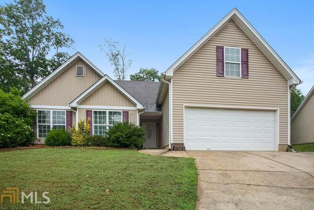 3409 Old Oak Ridge, Gainesville, GA 30507 (MLS #8794138) :: Bonds Realty Group Keller Williams Realty - Atlanta Partners