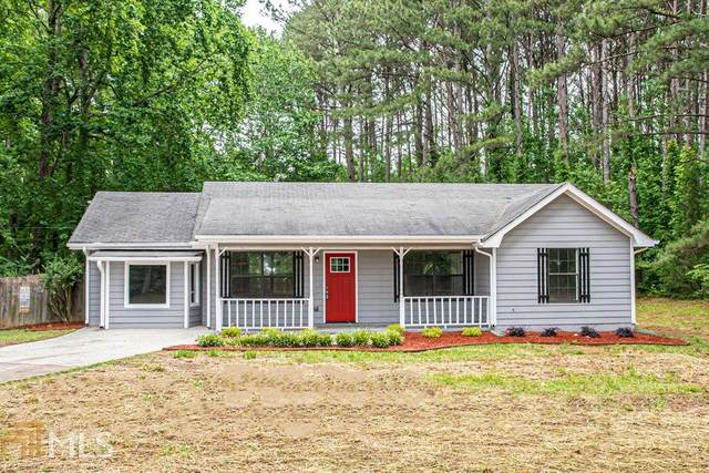 4657 Highway 42, Locust Grove, GA 30248 (MLS #8794149) :: The Durham Team