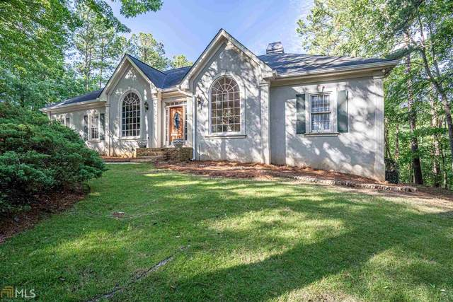 1151 Pinehurst Dr None, Greensboro, GA 30642 (MLS #8794152) :: The Heyl Group at Keller Williams