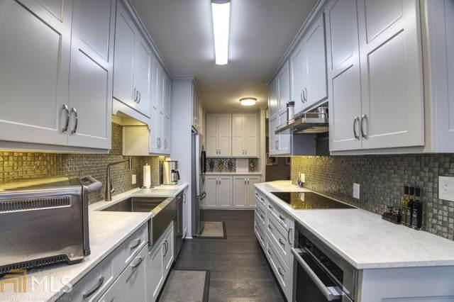 3530 Piedmont Road Ne 1F, Atlanta, GA 30305 (MLS #8794160) :: Buffington Real Estate Group