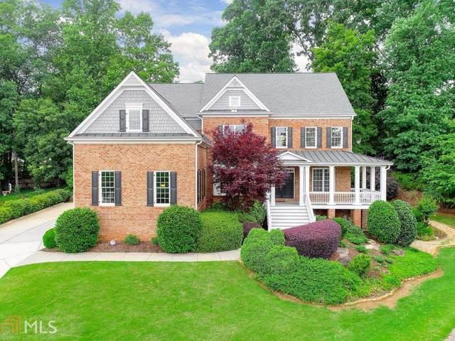 2602 Weddington Pl, Marietta, GA 30068 (MLS #8794162) :: Bonds Realty Group Keller Williams Realty - Atlanta Partners