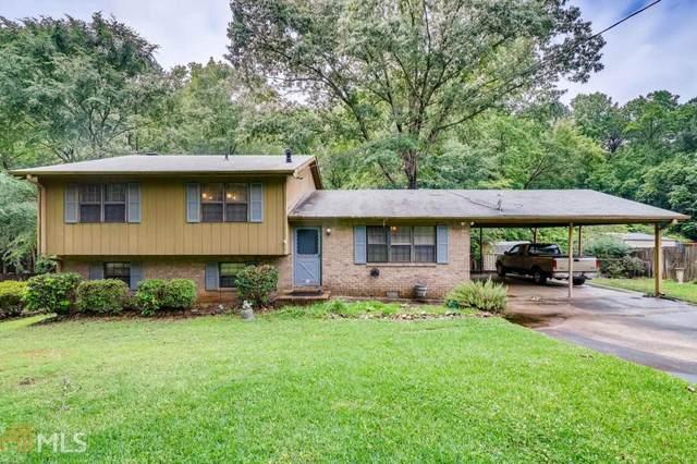 8313 Creek St, Jonesboro, GA 30236 (MLS #8794178) :: Bonds Realty Group Keller Williams Realty - Atlanta Partners