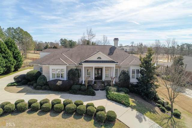 1464 Georgia Club Dr #007, Statham, GA 30666 (MLS #8794183) :: Buffington Real Estate Group