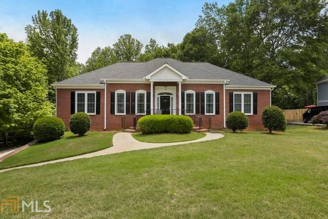 428 Greystone Ln, Douglasville, GA 30134 (MLS #8794184) :: Buffington Real Estate Group